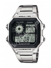 Hodinky Casio AE 1200WHD-1A