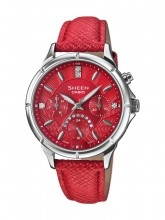 Hodinky Casio Sheen SHE 3047L-4A, PREMIUM SELLER