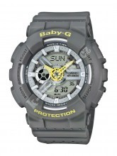 Hodinky Casio Baby-G BA 110PP-8A