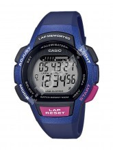 Hodinky Casio LWS 1000H-2A