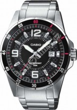 Hodinky Casio MTP 1291D-1A1