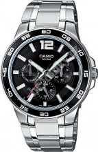 Hodinky Casio MTP 1300D-1A