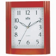 Hodiny MPM W835 Red Wood