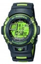 Hodinky Casio G-Shock G 7710C-3