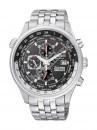 Pánské hodinky Citizen CA0080-54E Red Arrows
