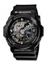 Hodinky Casio G-Shock GA 300-1A