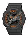 Hodinky Casio G-Shock GA 110TS-1A4