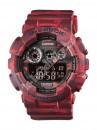 Hodinky Casio G-Shock GD 120CM-4