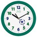 Dětské hodiny JVD H12.3 fotbal