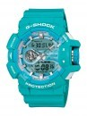 Hodinky Casio G-Shock GA 400A-2A
