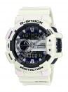 Hodinky Casio G-Shock GBA 400-7C Bluetooth