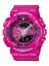 Hodinky Casio G-Shock GMA S110MP-4A3, PREMIUM SELLER