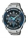 Hodinky Casio G-Shock GST W100D-1A2