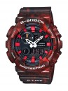 Hodinky Casio G-Shock GAX 100MB-4A