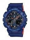 Hodinky Casio G-Shock GA 100L-2A