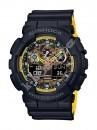 Hodinky Casio G-Shock GA 100BY-1A, PREMIUM SELLER