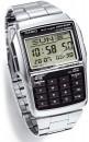 Hodinky Casio DBC 32D-1 kalkulačka databanka