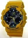 Hodinky Casio G-Shock GA 100A-9A