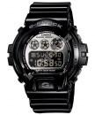Hodinky Casio G-Shock DW 6900NB-1