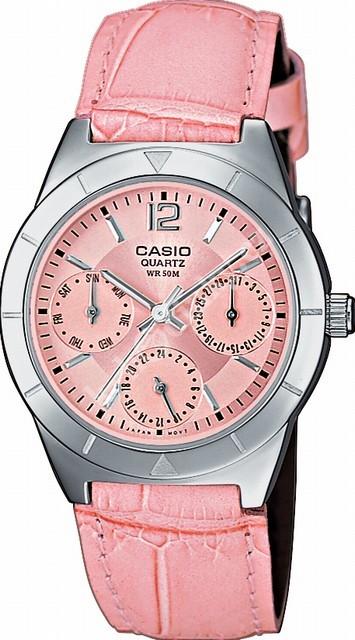 2b4d1e18c82 Hodinky Casio LTP 2069L-4A - Hodinky Casio a Citizen