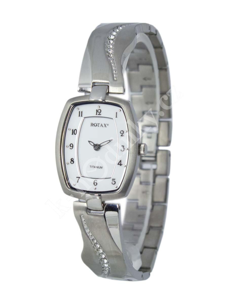 Dámské hodinky Rotax 2030100 - Hodinky Casio a Citizen d31967f9a7