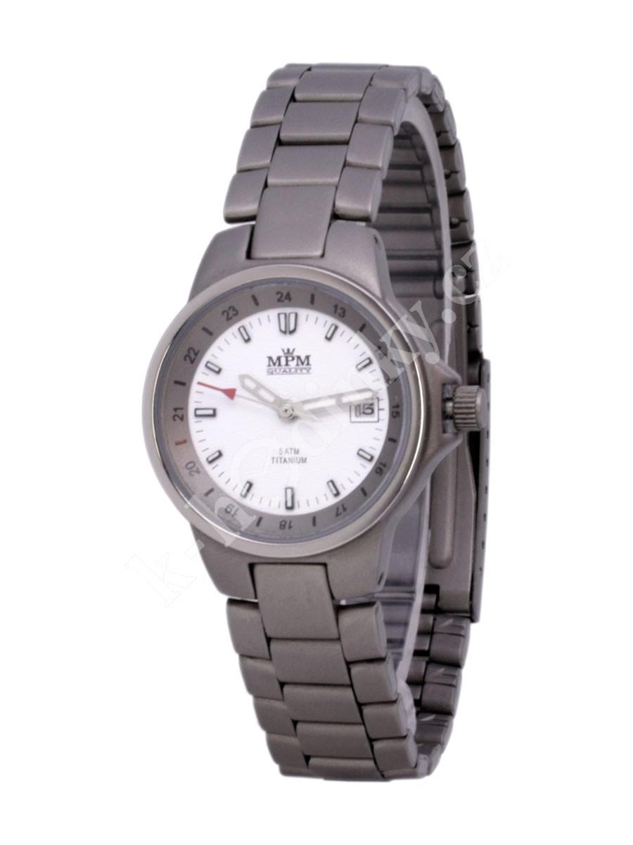 f88abc0b993 Dámské hodinky MPM K0579 - Hodinky Casio a Citizen