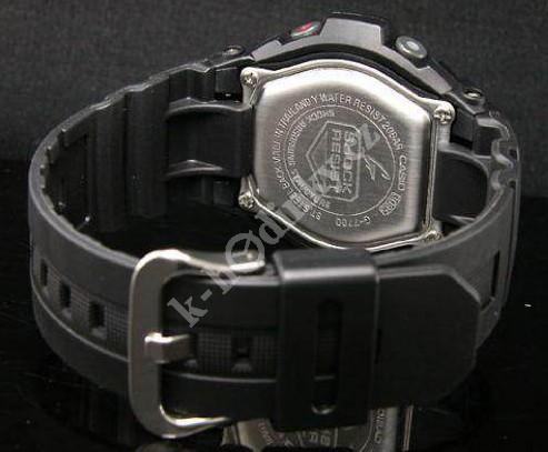 Hodinky Casio G-Shock G 7700-1 - Hodinky Casio a Citizen 7fc44df37a0