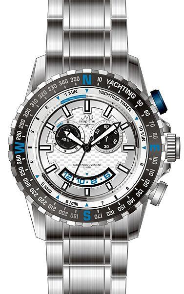 Pánské hodinky JVD J1096.1 Seaplane - Hodinky Casio a Citizen 9b902a80b19