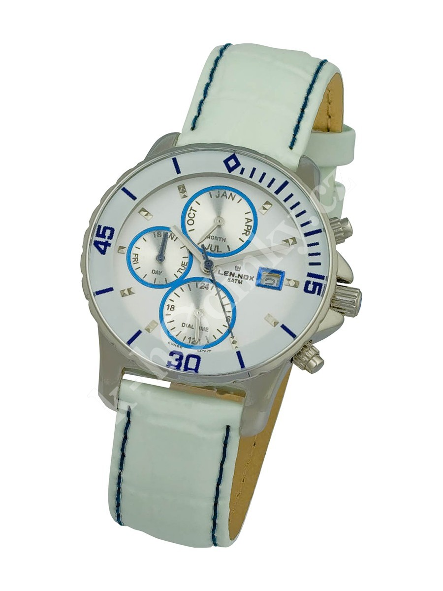 95dd053d4 Dámské hodinky Len.Nox L L566L-7 - Hodinky Casio a Citizen