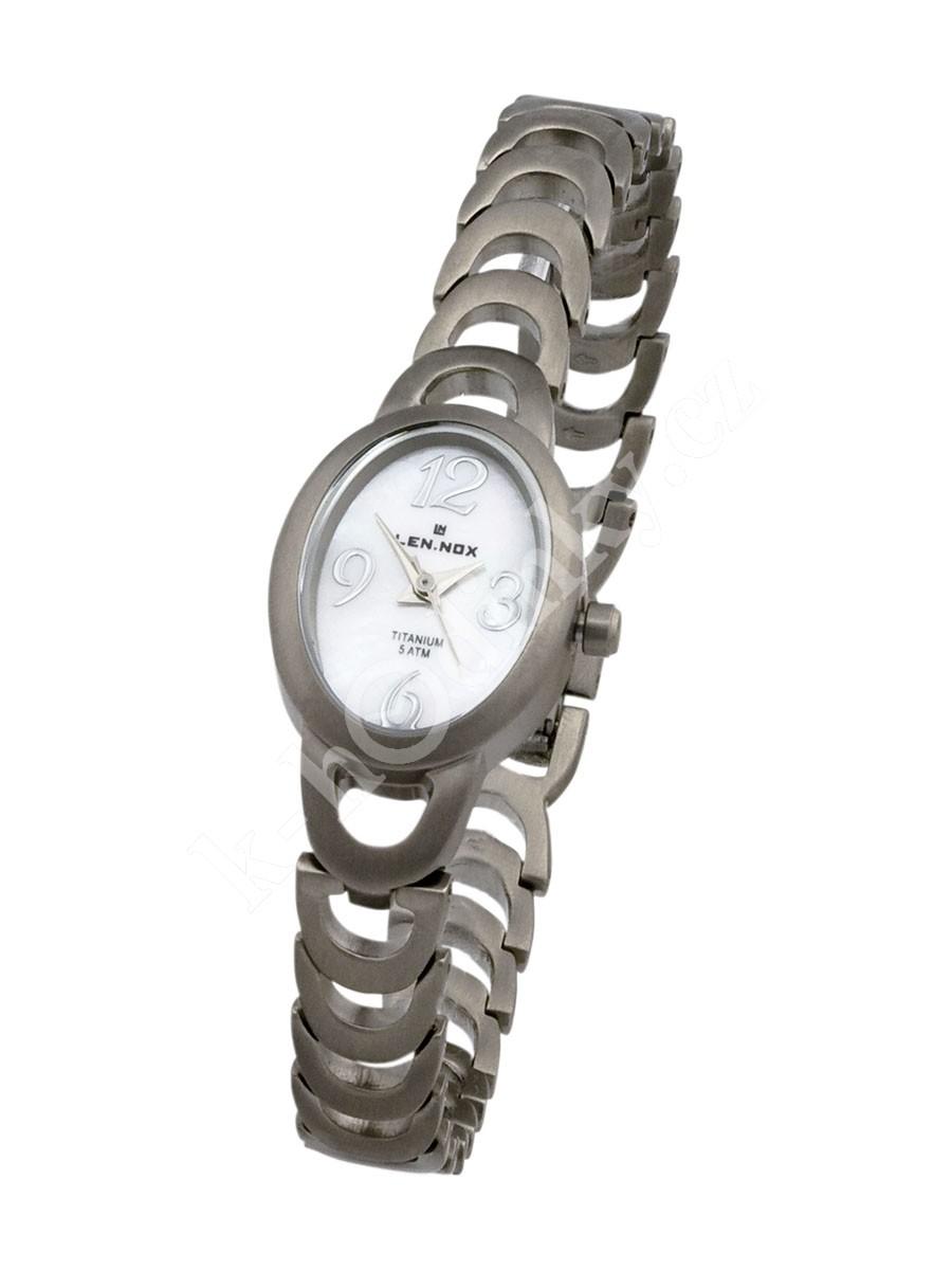 Dámské hodinky Len.Nox L L407T-8 - Hodinky Casio a Citizen 11b6ffc386