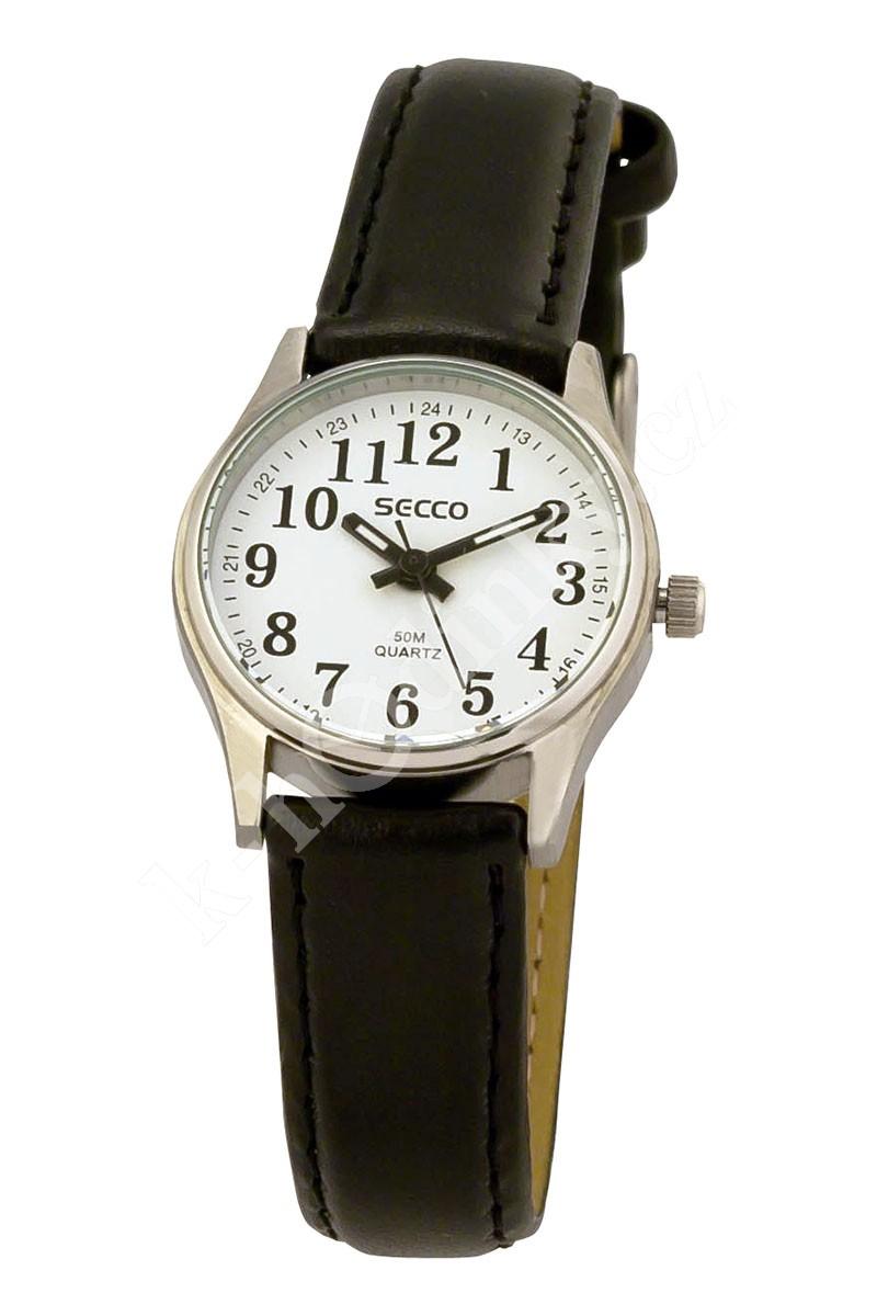 Dámské hodinky Secco S A6001 421f6cd098
