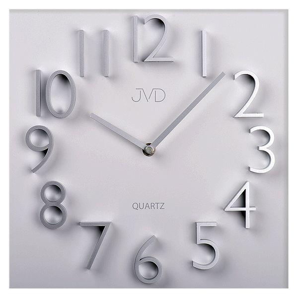 Designové hodiny JVD HB19 - Hodinky Casio a Citizen 1db2f69288c