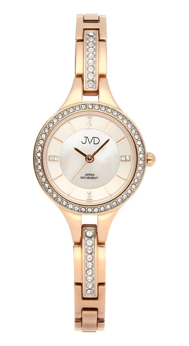Dámské hodinky JVD JC045.3 - Hodinky Casio a Citizen f482ada46f