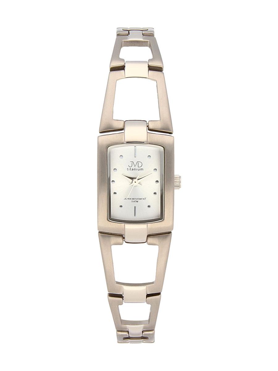 Dámské hodinky JVD J5026.1 - Hodinky Casio a Citizen be766d7758