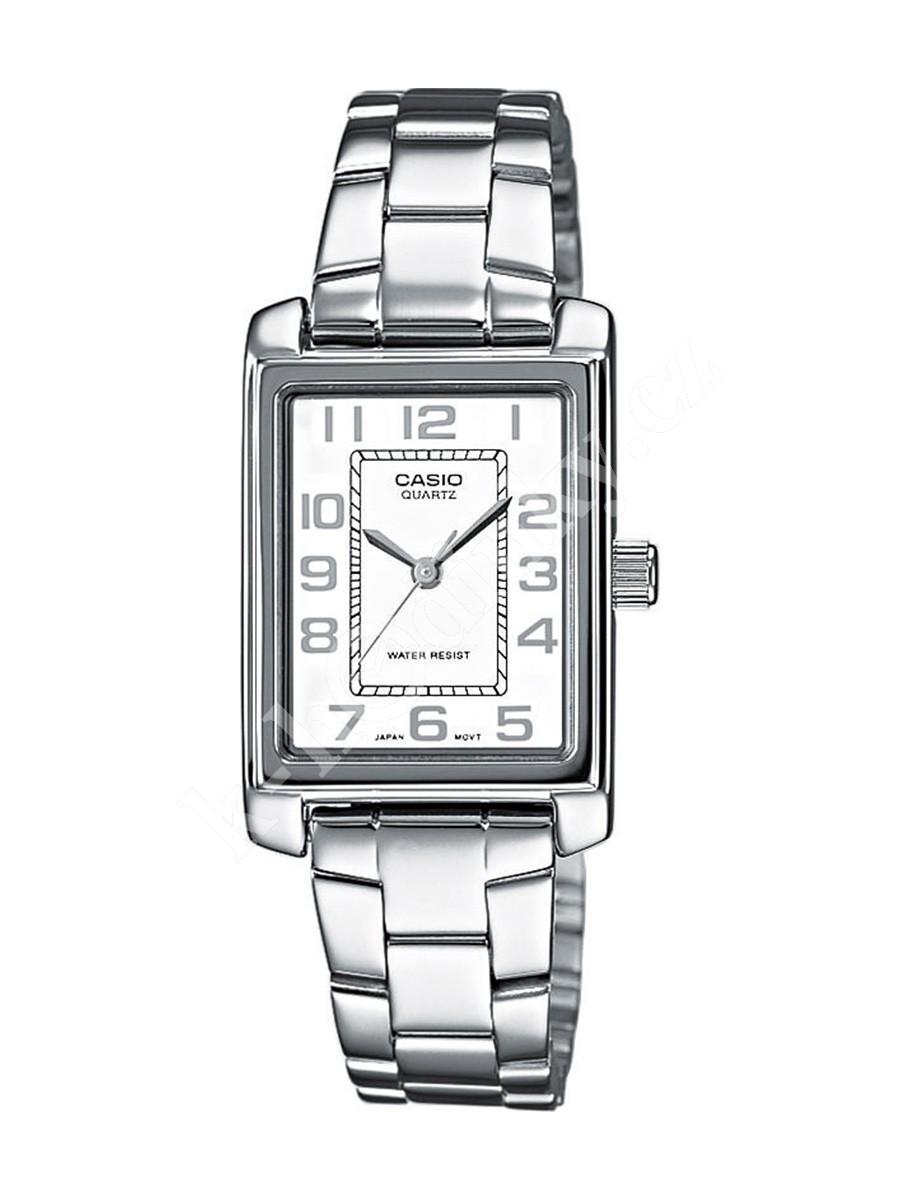 Dámské hodinky Casio LTP 1234D-7B - Hodinky Casio a Citizen 494cc7f2c4