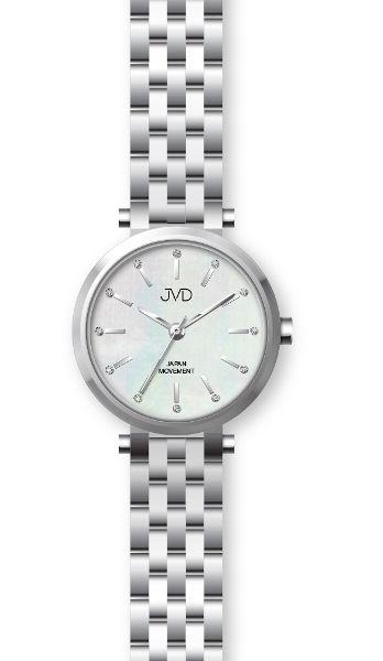 Dámské hodinky JVD JC150.2 - Hodinky Casio a Citizen df047e30264