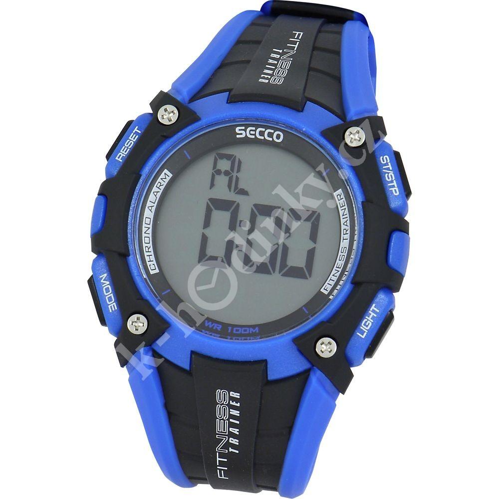 Hodinky Secco S Y244-03 - Hodinky Casio a Citizen 9db865065e