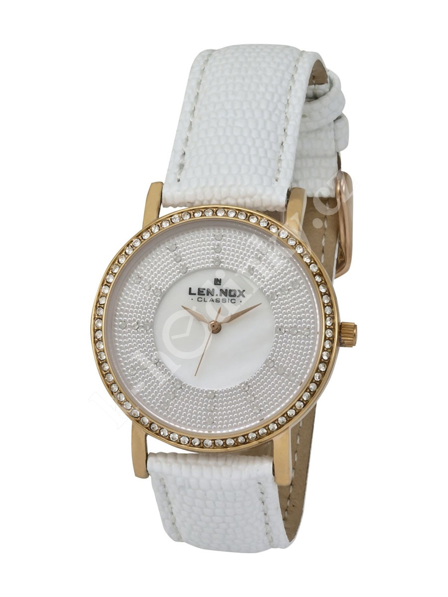 Dámské hodinky Len.Nox LC L405RGL-7 - Hodinky Casio a Citizen a1ecb75b53