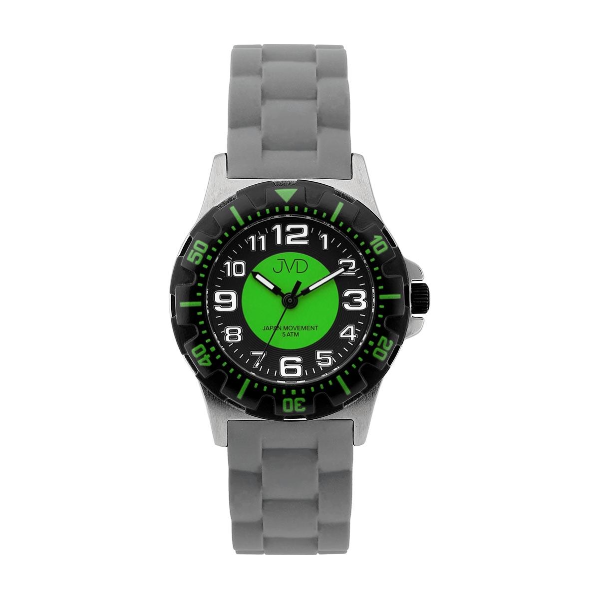 Dětské hodinky JVD J7168.3 - Hodinky Casio a Citizen ddbee2c088
