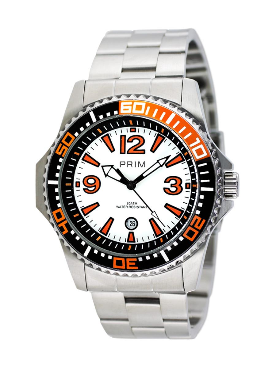 Pánské hodinky Prim Sport W01P.10680.F - Hodinky Casio a Citizen d28a583839