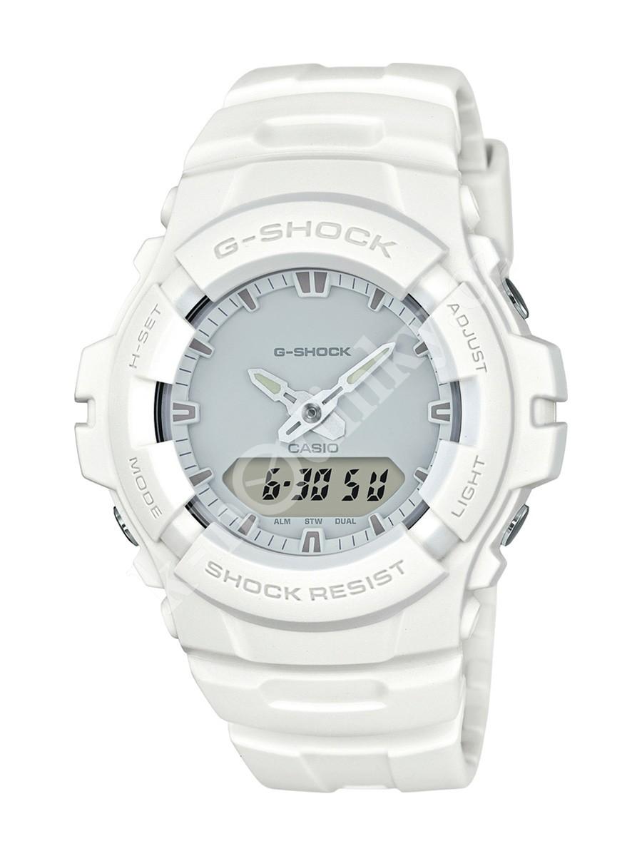 Pánské hodinky Casio G-SHOCK G 100CU-7A - Hodinky Casio a Citizen 3e6e8d7fa6