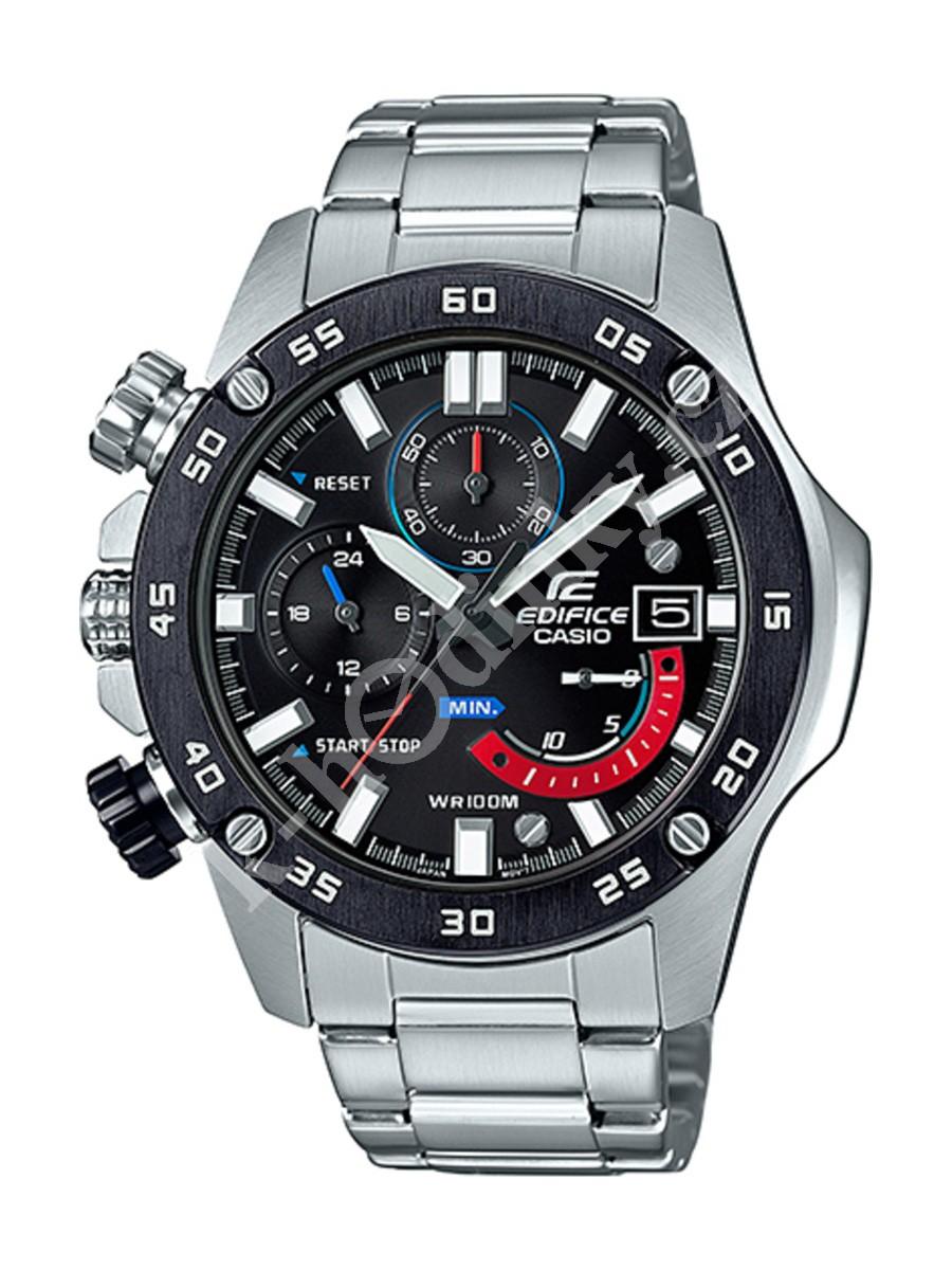 efac254c233 Pánské hodinky Casio Edifice EFR 558DB-1A - Hodinky Casio a Citizen