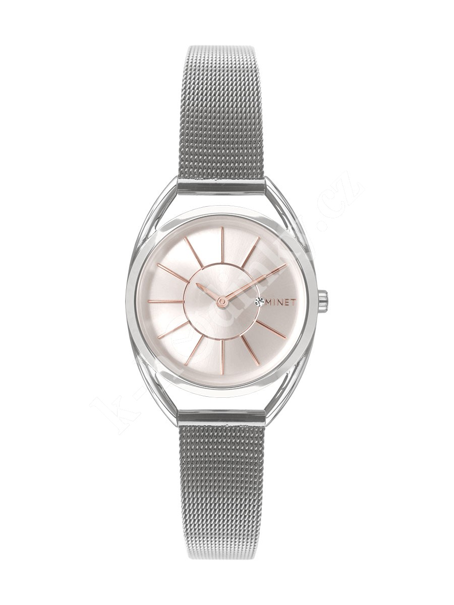 Dámské hodinky Minet ICON MWL5010 - Hodinky Casio a Citizen ed492ae435