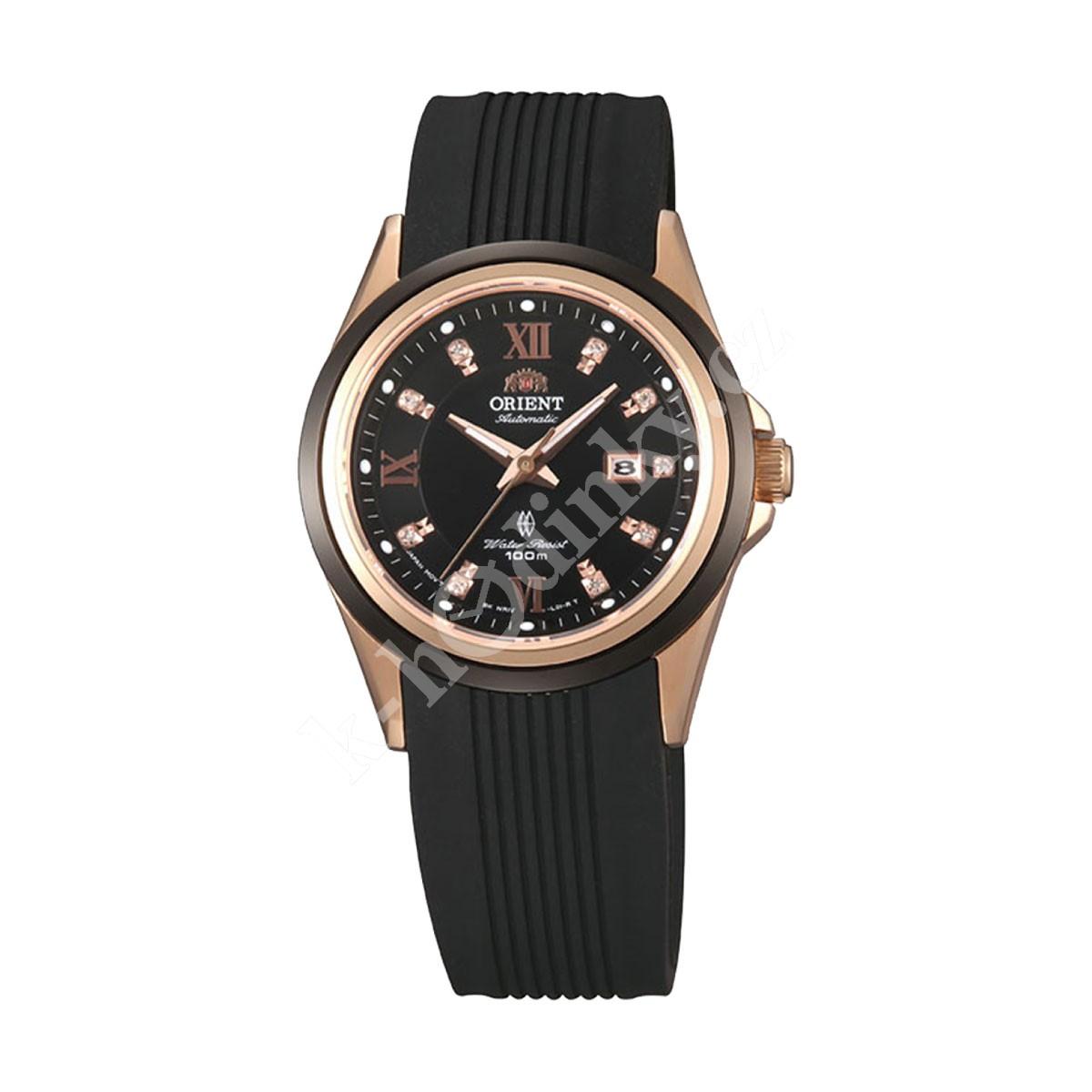 Dámské hodinky Orient FNR1V001B - Hodinky Casio a Citizen 89c3e0f9dd