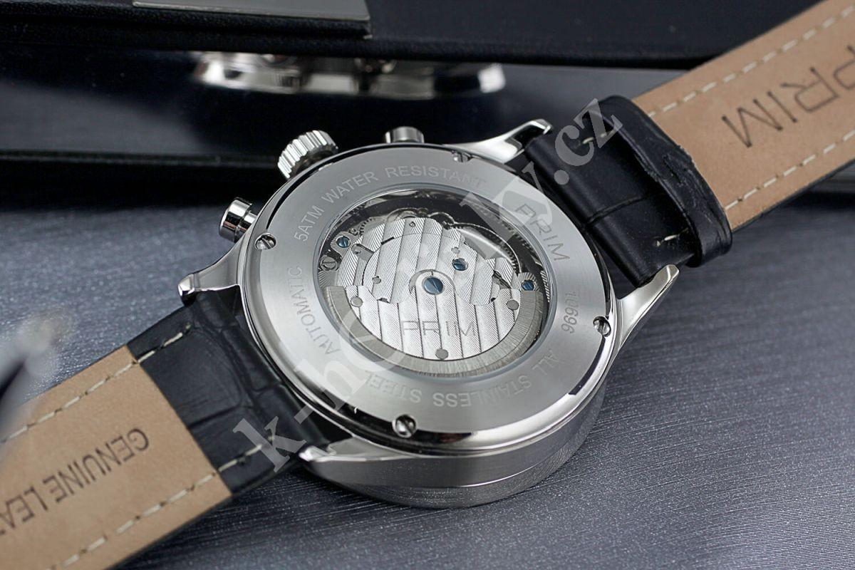 1a3a9bd98 Pánské hodinky Prim Manager W01P.10696.I - Hodinky Casio a Citizen
