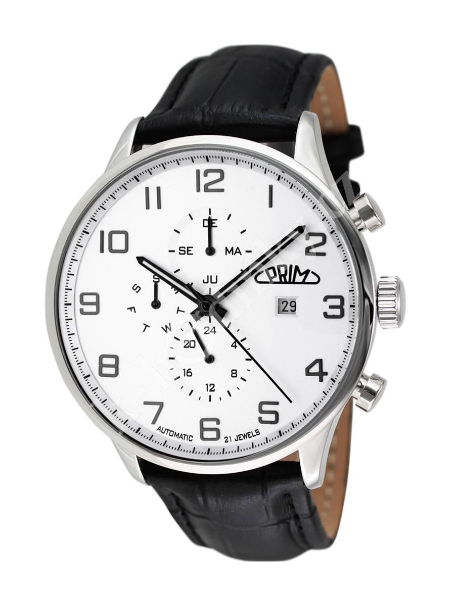 207fb9eb0d0 Pánské hodinky Prim Manager Saphire W01P.10696.J - Hodinky Casio a ...