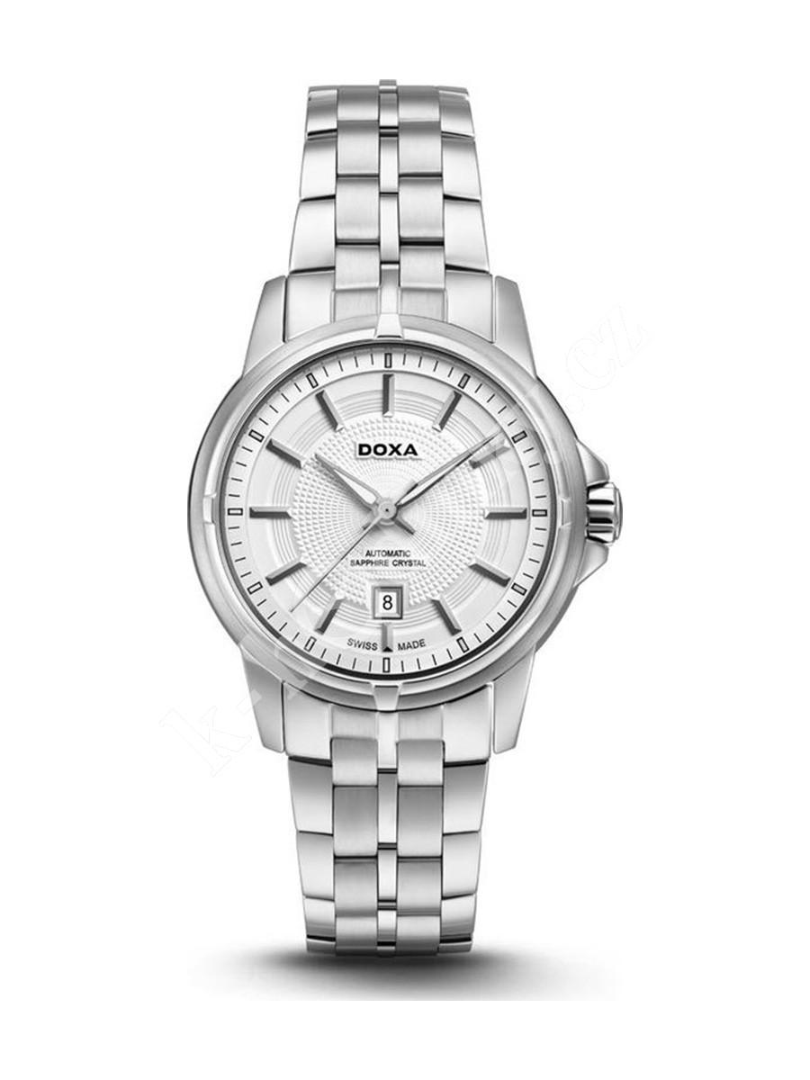 Dámské hodinky Doxa D153SSV automatic - Hodinky Casio a Citizen 5a0aa04c6a5