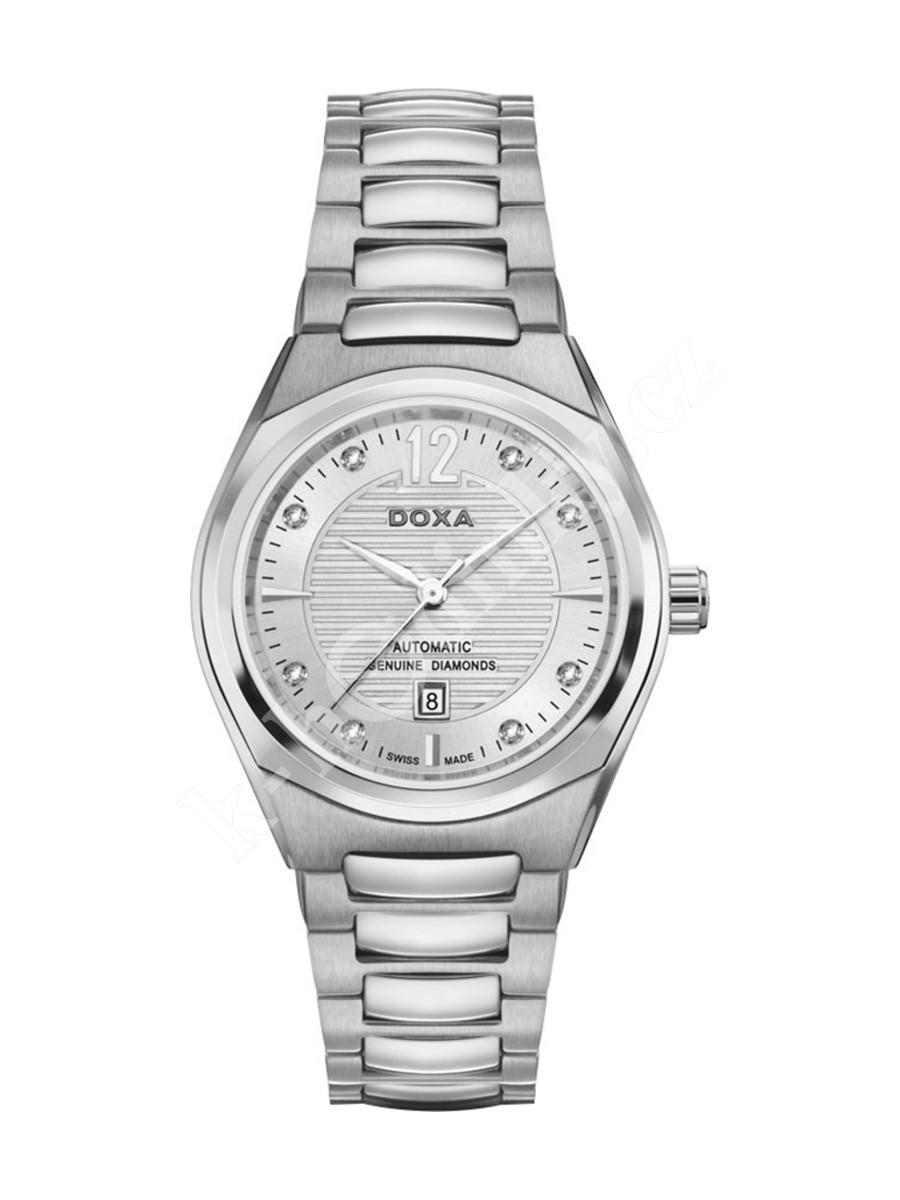 Dámské hodinky Doxa D190SSV automatic - Hodinky Casio a Citizen 53792e8fea