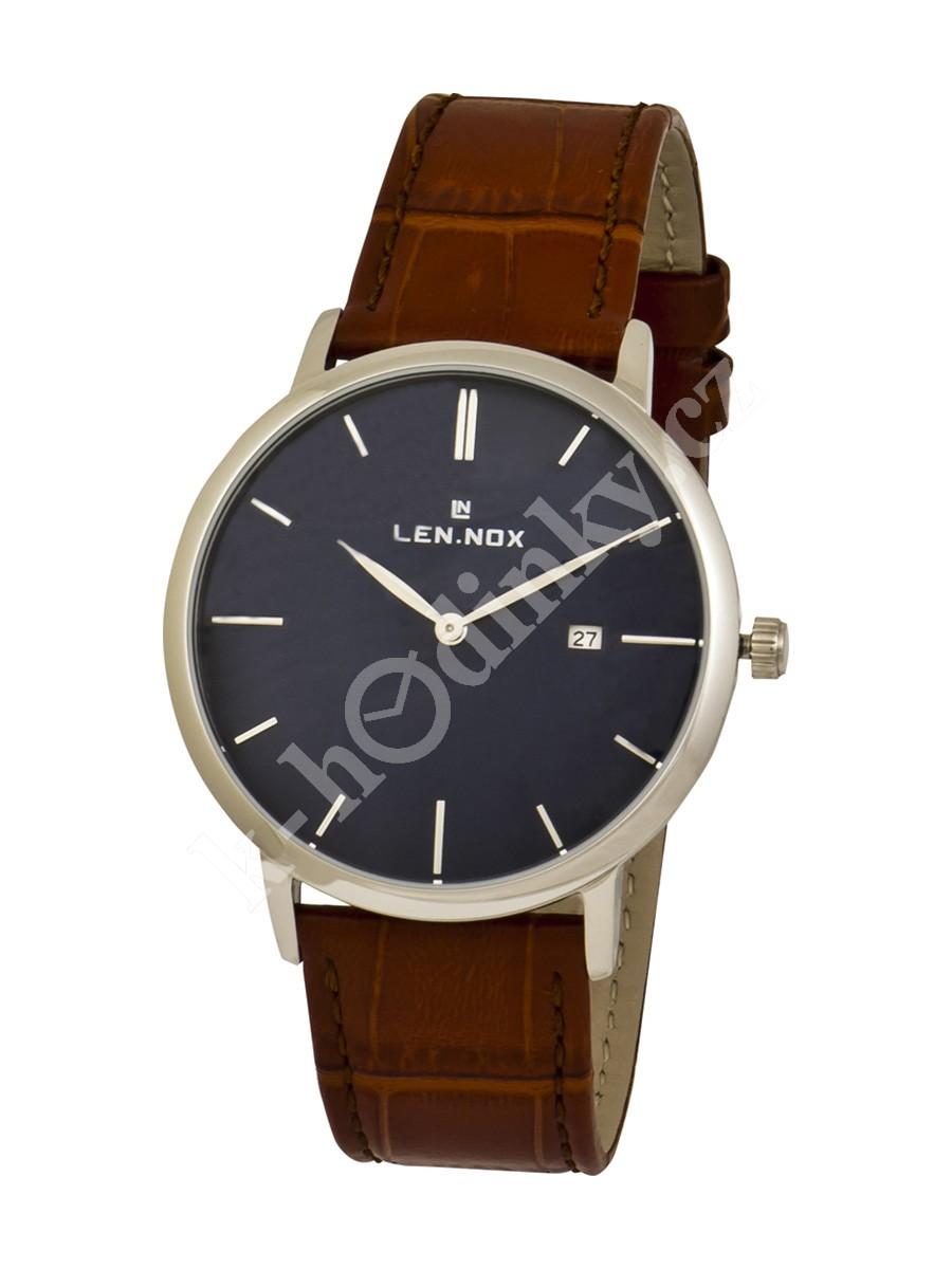 Pánské hodinky Len.Nox LC M114SL-2A - Hodinky Casio a Citizen 7d2312e331