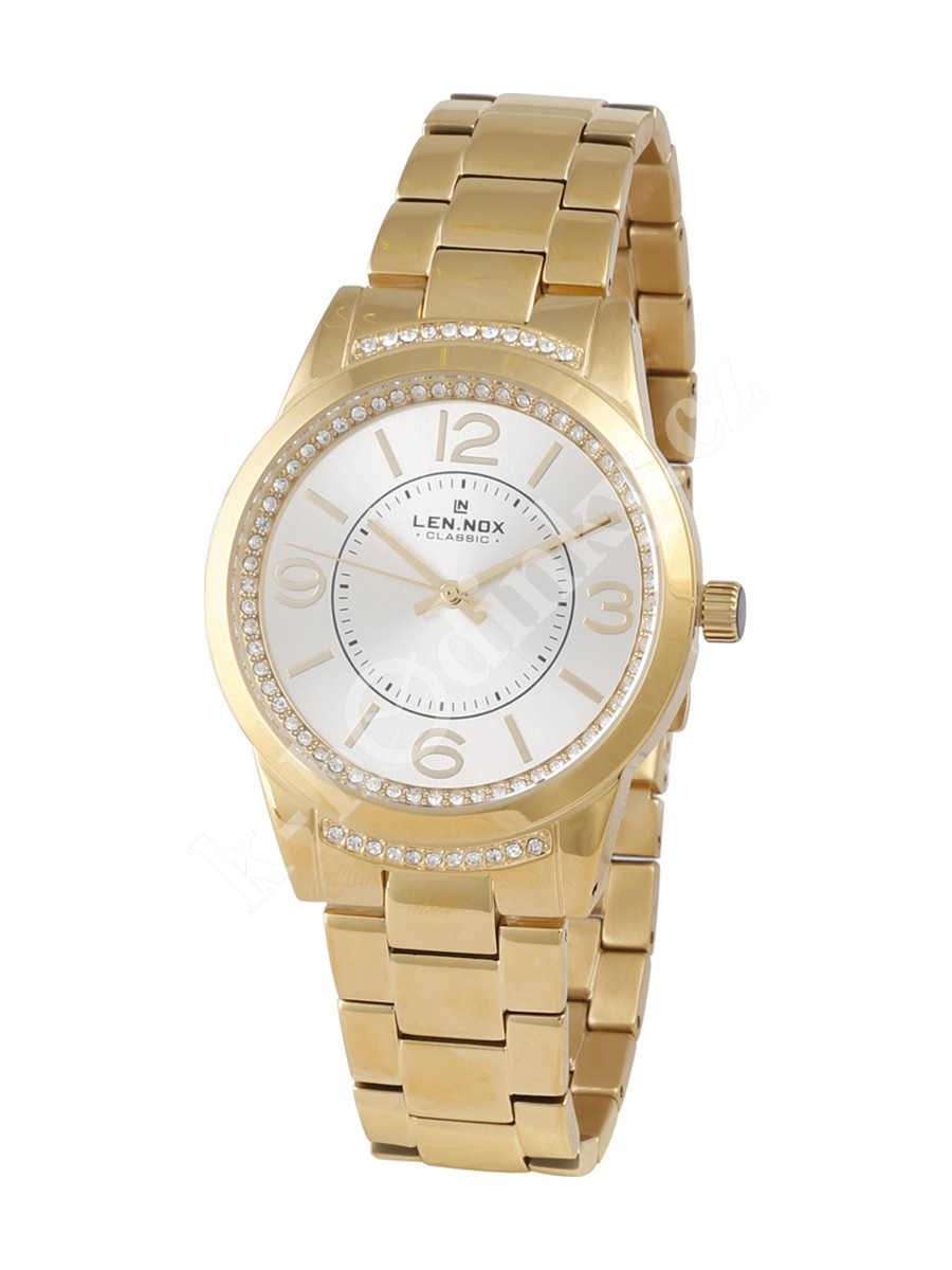 Dámské hodinky Len.Nox LC L402G-7 - Hodinky Casio a Citizen 87a65a8c6c